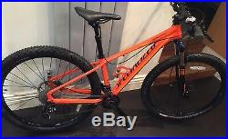 Specialized Rockhopper Pro Evo Mountain Bike XS/13 Frame Immaculate Condition