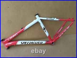Specialized S-Works M5 HT MTB Vintage 19zoll