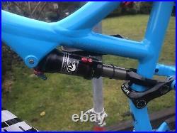 Specialized Stumpjumper Comp Evo XL 27.5 Mountain Bike Frame Hope Fox Giant Trek