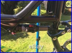 Specialized Stumpjumper FSR EVO 29 frame XL
