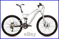 Specialized Stumpjumper FSR Elite 2009 Full Suspension Mountain Bike Frame M