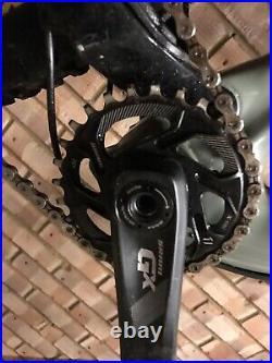 Specialized Stumpjumper FSR carbon Frame