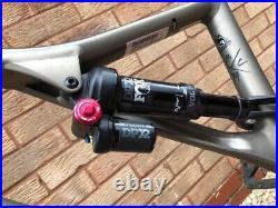Specialized stumpjumper evo comp 29 wheel Large alloy frame mountain bike