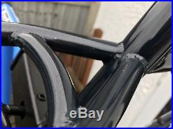 Transition TransAM Frame & Headset, Size XL, 27.5 / 650b, Navy Blue MTB Hardtail