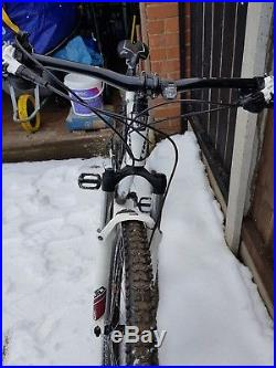 Trek 6500 19.5 frame Mountain Bike