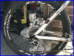 Trek 8000 Mountain Bike 18 frame in excellent condition