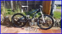 Trek Fuel EX5 Full Suspension Mountain Bike 17.5 Inches Frame