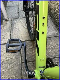 Trek Marlin 5 mountain bike 17.5 Inch Frame 29 Tyres