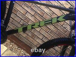 Trek Marlin 6 2019 19.5 Frame 29 Hardtail Mountain Bike Suspension MTB