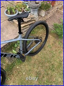 Trek Marlin 7 Mountain Bike 29er Grey 18 Frame 2019