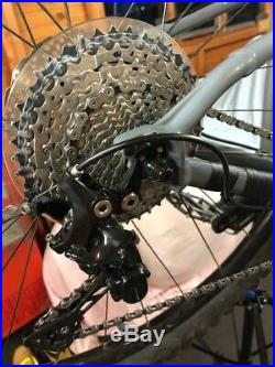 Trek Mountain Bike X Caliber 9 2019 Large Frame (19.5)