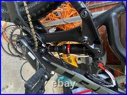 Trek Remedy 8 2019 27.5 inch wheel Small frame