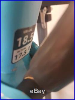 Trek Remedy 9 frame (650b)