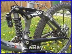 Trek Remedy Frame Fox 36 Forks & Shock Only -Please read AD before purchase