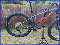 Trek Roscoe 6 Hardtail Mountain Bike 2021 Large Frame