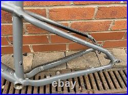 Trek Roscoe 8 Medium 27.5 Hardtail Mountain Bike 2019 Frame And Forks Extras