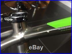 Trek Stache 8 MTB 29er HT Frame with Hope Headset and Bottom Bracket Small 15.5