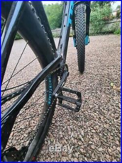 Trek Stash 5 2017 29er Plus Size Tyres Mountain Bike 18.5 Frame