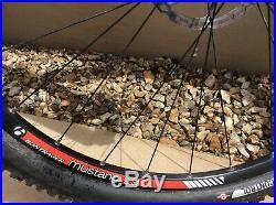 Trek Superfly 8 Mountain Bike 17.5 Inch Frame, Top Spec, Lots Extras