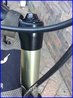 Trek Superfly carbon 29er hardtail mountain bike BRAND NEW FRAME. 21.5 XL