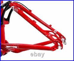 Trek Top Fuel 8 26 Mountain Bike Frame FOX Float Disc Small / 15.5