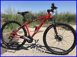 Trek mountain bike 29er Marlin Frame Size 18.5 Year 2016 Medium