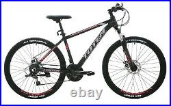 UK Stock Lightweight 26'' Mountain Bikes Bicycles 21 Speeds SHIMANO Alloy Frame