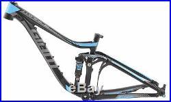 USED 2016 Giant Trance 27.5 3 XS Aluminum Full Suspension Mountain Bike Frame