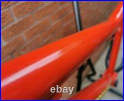 VGC Cannondale Scalpel frame 19 XC frame, alloy carbon