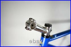 Vintage Cannondale CAD3 F1000 Team FATTY HEAD SHOK XL Frame