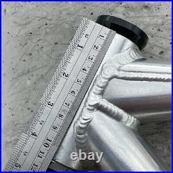 Vintage GT Zaskar Frame Triple Triangle 90s MTB Alloy Tioga 19 23 135 mm Ding