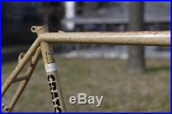 Vintage Retro Classic CRATONI MTB Mountain Bike Rahmen Frame Set Columbus Max