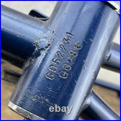 Vintage Specialized RockHopper Frame Set 1980s MTB 22 22.5 126 mm