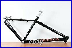 Vintage VOODOO Bokor Mountain Bike Frame 17