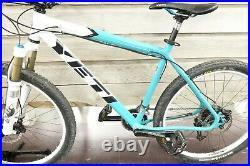 Vintage YETI ARC A. R. C. Mountain Bike Frame 19 26er Disc Fox F-Series SRAM X9