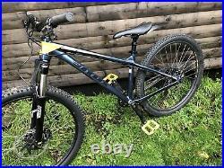 Vitus Nucleus 275 Mountain Bike Upgrades, Little Use, VGC Size Small 15 Frame