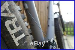 Vitus Nucleus 27 VR 2020 Men's Mountain Bike Medium Frame READ DESCRIPTION