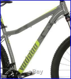 VooDoo Aizan 29er Mountain Bike Bicycle 29 Wheels Alloy Frame Front Suspension