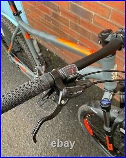 Voodoo Bantu 2020 Mountain Bike 22 Aluminium Frame