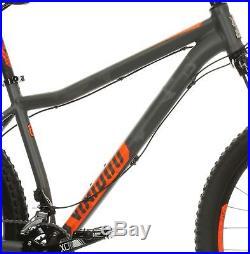 Voodoo Bantu Mountain Bike -18 Mens Bicycle MTB Alloy Frame 18 Gears Disc Brake