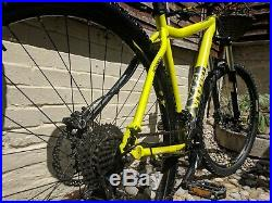 Voodoo Bizango 29er Mountain Bike 22 Frame