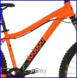 Voodoo Nzumbi Unisex Mountain Bike 26 Wheels Alloy Frame Front Suspension