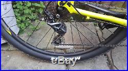 Voodoo bizango 29er mountain bike 18frame Great Condition