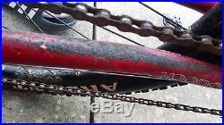 Voodoo hoodoo mountain bike 21 frame