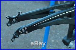 Whyte 146 Full Carbon Mountain Bike MTB Frame Medium Fox Kashima Float RP23