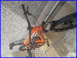 Whyte 629 29er 1×11 Sram NX groupset Mountain bike XL frame