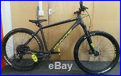 Whyte 801 Hardtail Mountain Bike (2019) 20 (L) frame