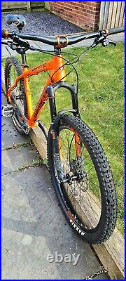 Whyte 905 Trail Hardtail 2015 Medium Frame