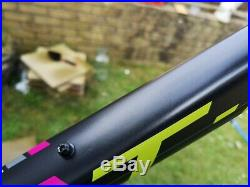 Whyte T130rs Frame (L) 2017 & Fox Float Performance Shock