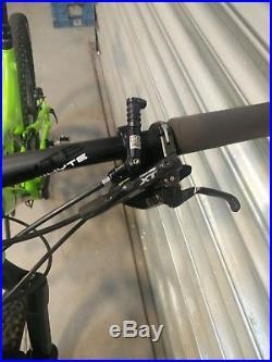 Whyte T-129 Mountain Bike (large Frame)